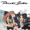 The Pointer Sisters - The Pointer Sisters: Greatest Hits  artwork