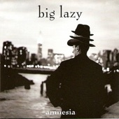 Big Lazy - The Mole