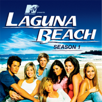Laguna Beach - Laguna Beach, Season 1 artwork