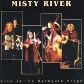 Misty River - Black Pony