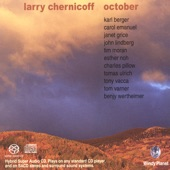 Larry Chernicoff - Call Down the Stars (13 Variations On a Lydian Theme)