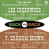 Hell and High Water (Re-Recorded) - T. Graham Brown
