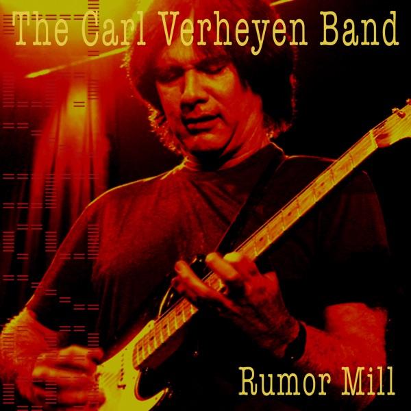 Rumor Mill (Audio Version)