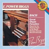 E. Power Biggs - Toccata