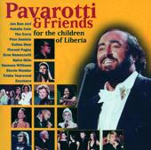 Pavarotti & Friends: For The Children Of Liberia-Luciano Pavarotti