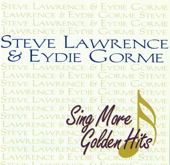 Baby, It's Cold Outside-Eydie Gorme & Steve Lawrence