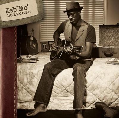 Suitcase - Keb' Mo' album