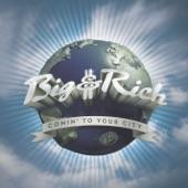 Big & Rich - 8th of November