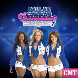135d0169870 Dallas Cowboys Cheerleaders: Making the Team, Season 7 on iTunes