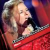 Sandra van Nieuwland - More (From The Voice of Holland) kunstwerk