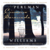 Itzhak Perlman, John Williams & Pittsburgh Symphony Orchestra - Cinema Serenade  artwork
