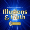 Robert Scheinfeld's Illusions And Truth Show artwork
