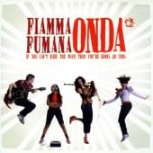 Fiamma Fumana - Check in