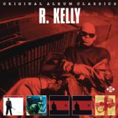 I Believe I Can Fly  R. Kelly - R. Kelly