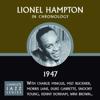 Complete Jazz Series 1947 - Lionel Hampton