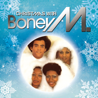Boney M. - Christmas with Boney M. artwork