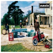 Oasis - Don't Go Away