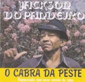 Jackson do Pandeiro - Capoeira Mata Um