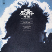Blowin' In The Wind  Bob Dylan - Bob Dylan