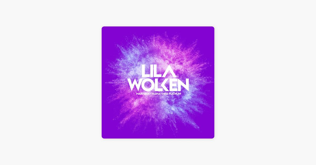 marteria lila wolken album