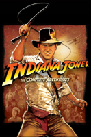 Paramount Home Entertainment Inc. - Indiana Jones: The Complete Adventures artwork