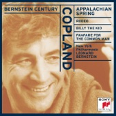 Leonard Bernstein - Introduction. The open Prairie