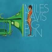 Miles Davis - Go Ahead John