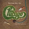 Chicago - The Very Best of Chicago: Only the Beginning  artwork