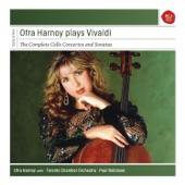 Ofra Harnoy - Largo