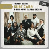 Kurt Carr - I Almost Let Go