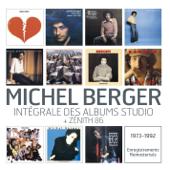 Michel Berger : Intégrale des albums studios + Live