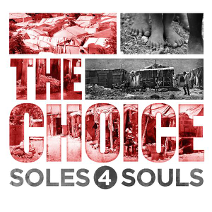 Billy Gilman, Rodney Atkins, Montgomery Gentry, Vince Gill, Amy Grant, Steve Holy, Alan Jackson, Wynonna, Richie McDonald, Reba McEntire, Ronnie Milsap, Craig Morgan, Kellie Pickler, LeAnn Rimes, Diamond Rio, Kenny Rogers, Randy Travis, Josh Turner & Keith Urban - The Choice (Country Artists for Soles4Souls)