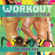 Various Artists - Workout Bollywood Style: 60 Mins Mix