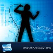 Ain't No Mountain High Enough(In the Style of Michael Mcdonald) [Karaoke Version]