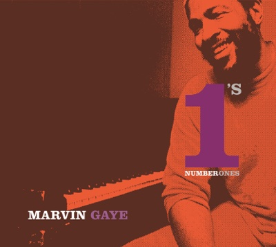 Let's Get It On - Marvin Gaye song