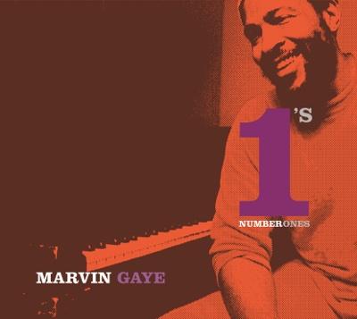 Number 1's: Marvin Gaye - Marvin Gaye album