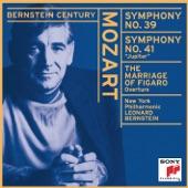 Leonard Bernstein - Le nozze di Figaro, K. 492: Overture