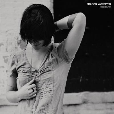 Serpents / Mike McDermott - Single - Sharon Van Etten