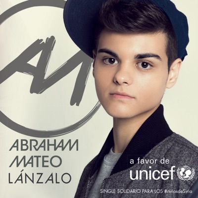 Lanzalo - Single - Abraham Mateo