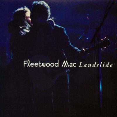 Landslide - EP - Fleetwood Mac