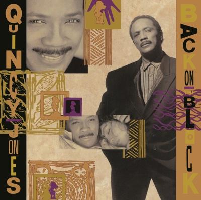 The Secret Garden (Sweet Seduction Suite) - Quincy Jones song