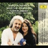 Martha Argerich (Piano), Mstislav Rostropovich (Cello) - Chopin Complete Edition 8: Waltzes & Chamber Music, Disc 2 - Chopin: Cello Sonata In G Minor, Op.65 - 2. Scherzo (Allegro con brio)