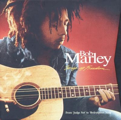 Songs of Freedom - Bob Marley album