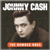 Flesh and Blood - Johnny Cash