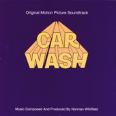 Car Wash (Soundtrack From The Motion Picture)-Rose Royce