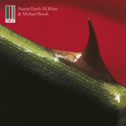 Night Song - Nusrat Fateh Ali Khan & Michael Brook - Nusrat Fateh Ali Khan & Michael Brook