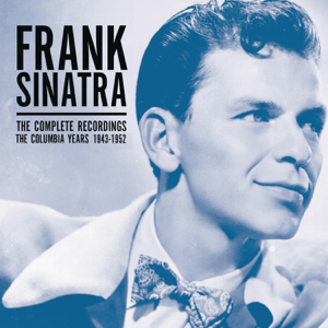 Frank Sinatra & Percy Faith - Why Try to Change Me Now