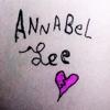 Annabel Lee by Edgar Allan Poe - Matthew Gray Gubler