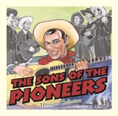 Sons Of The Pioneers - Cool Water (Single Version)