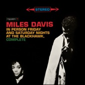 Miles Davis - I Thought About You